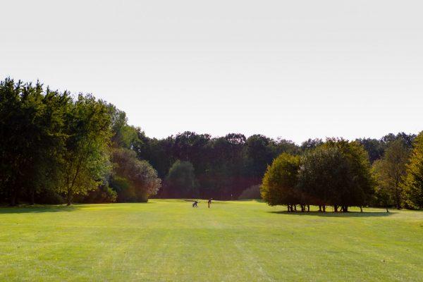 Golfplatz Werne a. d. Lippe-000073
