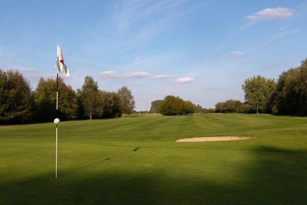 Golfplatz Werne a. d. Lippe-000092