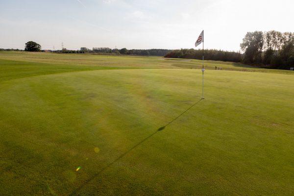 Golfplatz Werne a. d. Lippe-000121