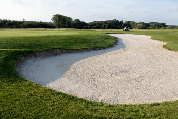 Golfplatz Werne a. d. Lippe-000151