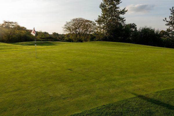 Golfplatz Werne a. d. Lippe-000168