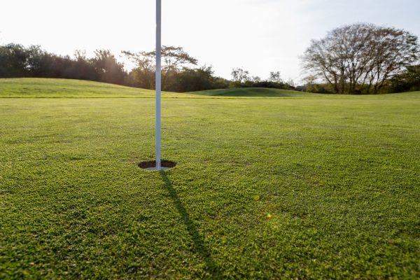 Golfplatz Werne a. d. Lippe-000171