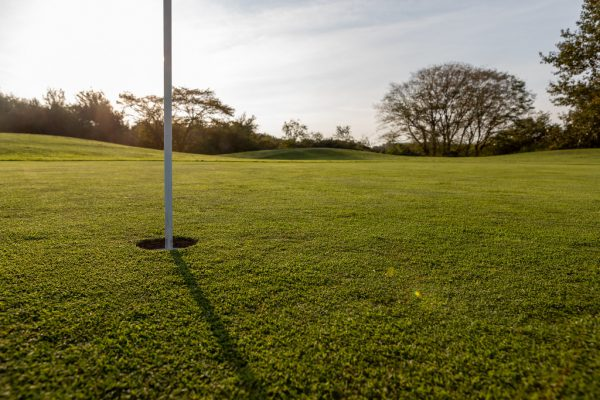 Golfplatz Werne a. d. Lippe-000172