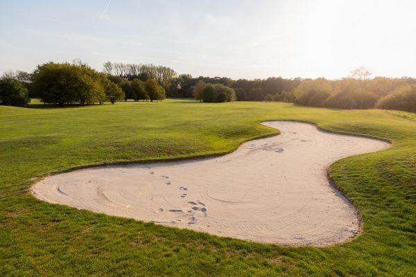 Golfplatz Werne a. d. Lippe-000188