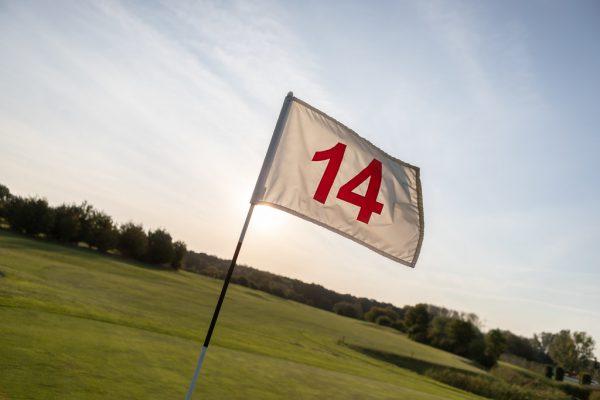 Golfplatz Werne a. d. Lippe-000196