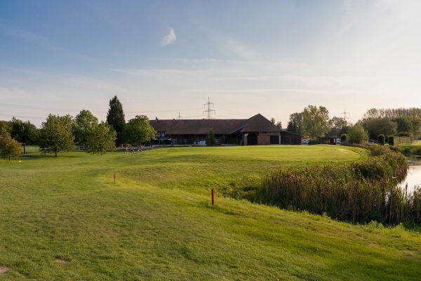 Golfplatz Werne a. d. Lippe-000205