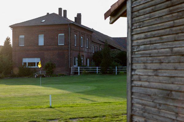 Golfplatz Werne a. d. Lippe-000214