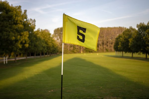 Golfplatz Werne a. d. Lippe-000219