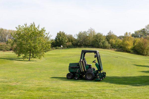 Golfplatz Werne a. d. Lippe-000245