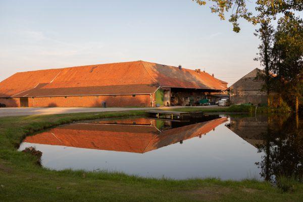 Golfplatz Werne a. d. Lippe-000259