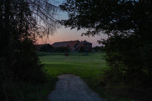 Golfplatz Werne a. d. Lippe-000282