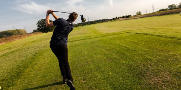 Golfplatz Werne a. d. Lippe-000301