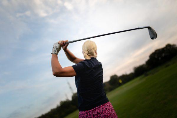 Golfplatz Werne a. d. Lippe-000356
