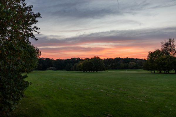 Golfplatz Werne a. d. Lippe-000378
