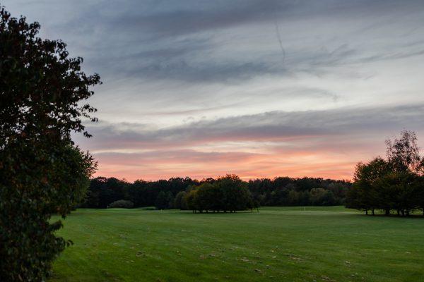 Golfplatz Werne a. d. Lippe-000379