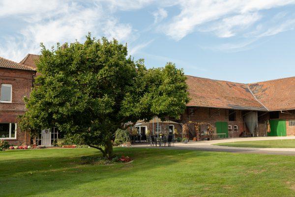 Golfplatz Werne a. d. Lippe-000395