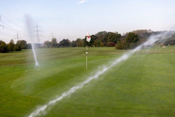 Golfplatz Werne a. d. Lippe-000423