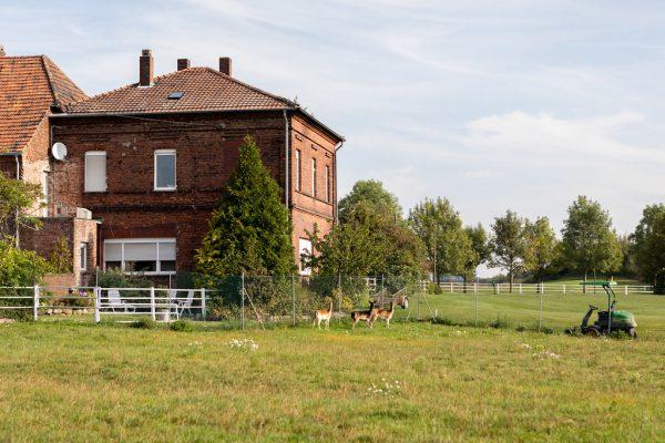 Golfplatz Werne a. d. Lippe-000437