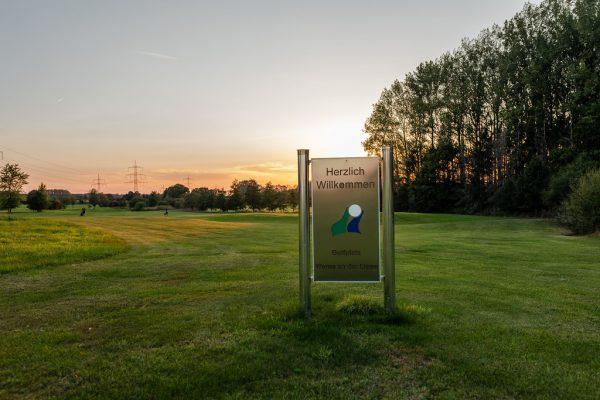 Golfplatz Werne a. d. Lippe-000446