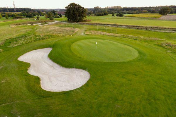 Golfplatz Werne a. d. Lippe-000462