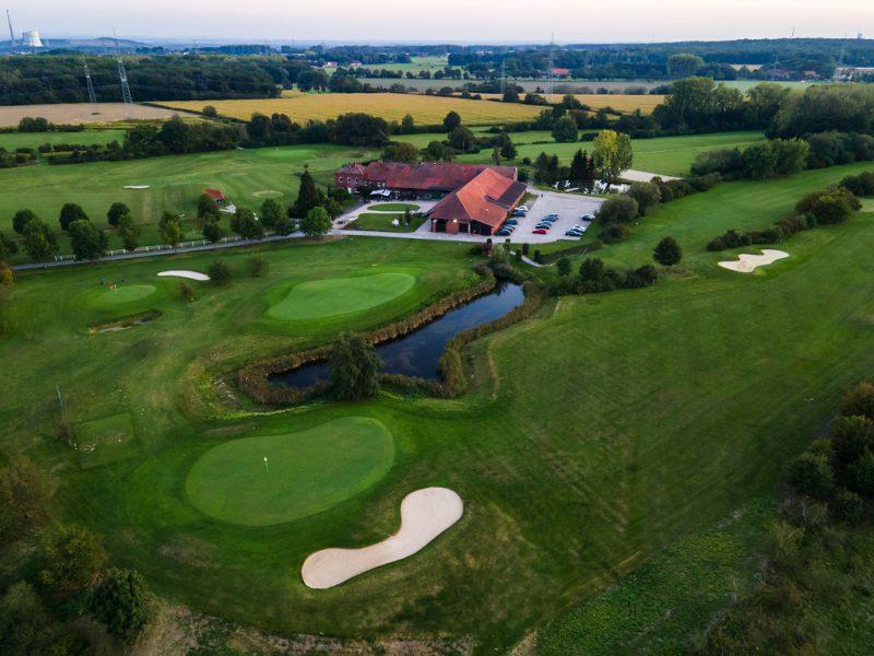 Golfplatz Werne a. d. Lippe-000465