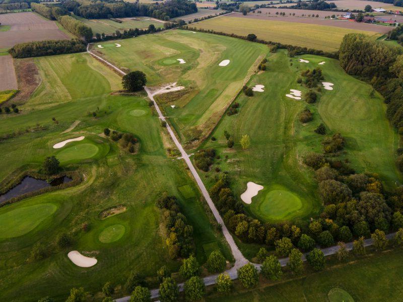 Golfplatz Werne a. d. Lippe-000468