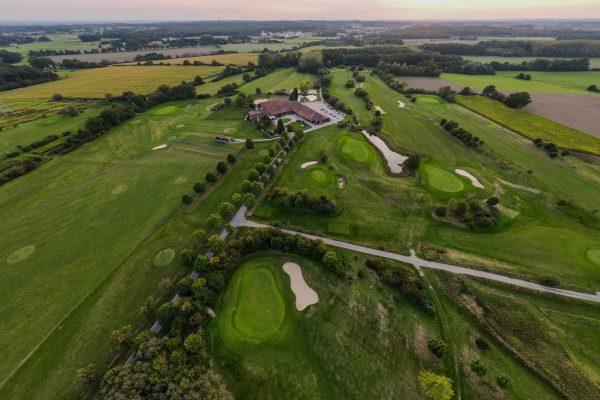 Golfplatz Werne a. d. Lippe-000470