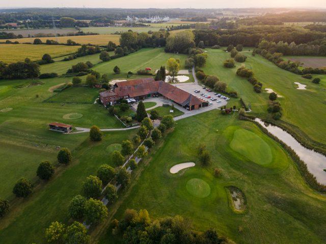 Golfplatz Werne a. d. Lippe-000472