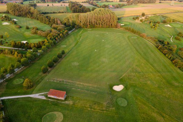 Golfplatz Werne a. d. Lippe-000473