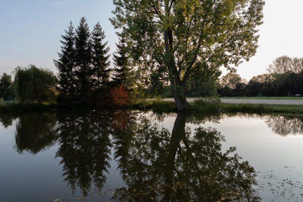 Golfplatz Werne a. d. Lippe-000511